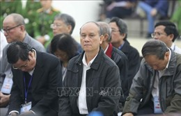 Xét xử hai nguyên lãnh đạo thành phố Đà Nẵng: Tranh luận về phương thức, giá bán nhà đất công sản
