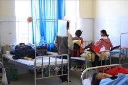 99 trẻ em phải cấp cứu sau khi ăn quà từ thiện tại Lâm Đồng