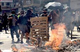 Năm 2019 - năm của những cuộc biểu tình