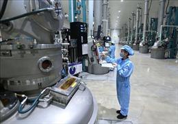 Thu hút các dự án công nghệ cao ở Khu Công nghiệp Quang Châu, Bắc Giang