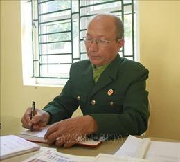 Người cựu chiến binh nỗ lực giữ bình yên thôn xóm