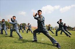 Quân đội của dân, do dân và vì dân - Bản chất, mục tiêu của 'Bộ đội Cụ Hồ'