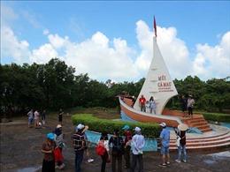 Tạo sức hút cho du lịch Cà Mau