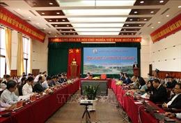 Hội nghị toàn thể Ủy ban sông Mê Công Việt Nam lần hai năm 2019