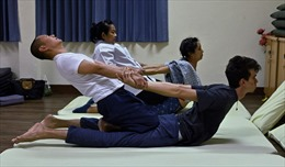 Massage Thái, Pencak Silat, cây chà là được công nhận di sản văn hóa phi vật thể của nhân loại