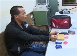 Liên tiếp bắt giữ các đối tượng vận chuyển trái phép ma túy, gỗ ở Sơn La