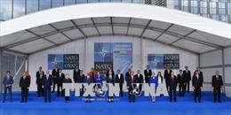 Lãnh đạo các nước NATO đề cập những vấn đề nổi bật trước thềm hội nghị thượng đỉnh