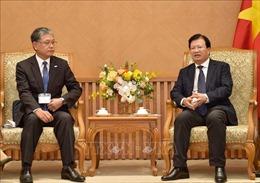 Việt - Nhật thúc đẩy ngoại giao nhân dân qua hoạt động hợp tác đầu tư