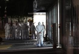 Hàn Quốc giảm tình trạng quá tải tại nhà tù ở Seoul do bùng phát dịch bệnh