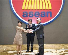 Việt Nam tiếp nhận chức Chủ tịch Ủy ban các đại diện thường trực tại ASEAN