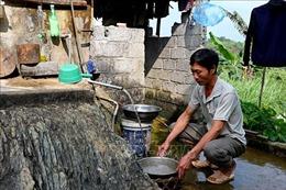 Xã vùng cao Phú Cường 'khát' nước sạch