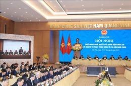 Chỉ số môi trường kinh doanh, năng lực cạnh tranh của Việt Nam liên tục tăng điểm