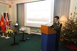 Lịch sử của QĐND Việt Nam gắn liền với lịch sử của Tổ quốc trong thời đại Hồ Chí Minh