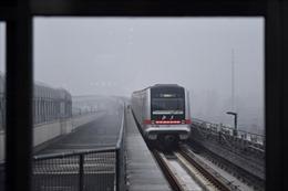 Trung Quốc tự động hóa hoàn toàn tuyến tàu điện ngầm tại Bắc Kinh