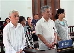 Nguyên Chánh án Tòa án nhân dân tỉnh Phú Yên lĩnh hơn 15 năm tù vì tham ô