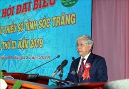 Sóc Trăng: Tiếp tục triển khai hiệu quả các chính sách dân tộc