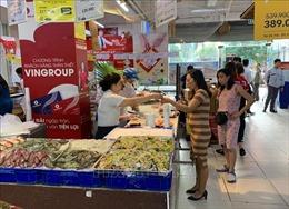 Phía sau những thương vụ khuấy đảo thị trường bán lẻ của Masan