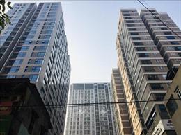Bỏ quy định xử phạt một số hành vi liên quan đến hoạt động đầu tư xây dựng