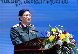 Mít tinh trọng thể kỷ niệm 70 năm ngày truyền thống quân tình nguyện và chuyên gia Việt Nam tại Lào