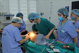 Bệnh viện Trẻ em Hải Phòng học theo Bác bằng thực hành y đức, chăm sóc bệnh nhi tốt