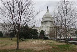 Phe Dân chủ tại Hạ viện Mỹ chia rẽ trong vấn đề ngân sách năm 2019