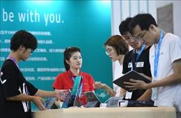 Huawei duy trì vị trí thứ hai trên thị trường smartphone bất chấp lệnh trừng phạt của Mỹ