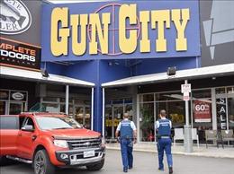 Quốc hội New Zealand thông qua lần thứ nhất dự luật kiểm soát súng đạn