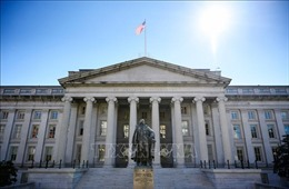 Mỹ bổ sung danh sách trừng phạt các thực thể liên quan Iran