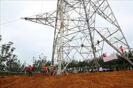Đường dây 500 kV mạch 3 - Bài 3: Khắc phục các yếu tố rủi ro