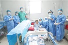 Thực hiện thành công ca ghép tế bào gốc đầu tiên tại miền Trung - Tây Nguyên