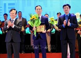 Thái Bình tuyên dương công nhân là đảng viên tiêu biểu