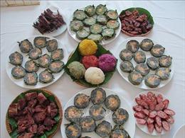 Độc đáo phong tục ăn Tết của người Thái ở Mường Lò