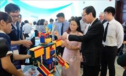 TP Hồ Chí Minh hướng tới nền giáo dục thông minh - Bài cuối: Giáo dục đi đầu trong xây dựng đô thị thông minh