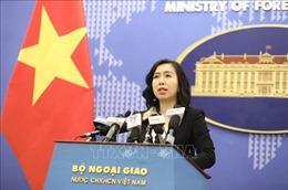 Bảo đảm an ninh, an toàn cho công dân Việt Nam tại Trung Đông