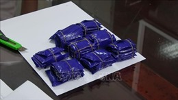 Quảng Bình bắt giữ đối tượng tàng trữ hơn 720 viên ma túy tổng hợp