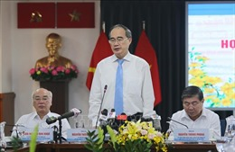 TP Hồ Chí Minh xác định rõ các nguồn lực để thúc đẩy phát triển kinh tế - xã hội