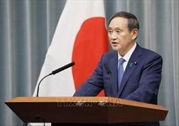 Nhật Bản yêu cầu Nga trả tự do cho tàu đánh cá và các thuyền viên đang bị bắt giữ