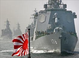 Chính phủ Nhật Bản chỉ thị Lực lượng Phòng vệ cử binh sĩ tới Trung Đông