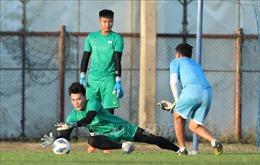 U23 Việt Nam: Thủ môn Văn Toản chia sẻ về cơ hội ra sân