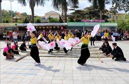 Nghệ thuật múa xòe - Bài 2: Sinh hoạt văn hóa đặc trưng của người Thái Tây Bắc