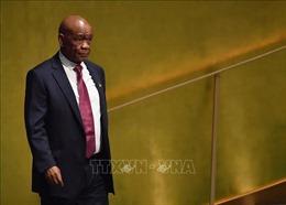 Thủ tướng Lesotho không xuất hiện tại tòa vì lý do sức khỏe