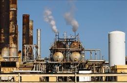 HĐBA LHQ gia hạn cấm xuất khẩu dầu mỏ trái phép từ Libya