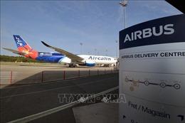 Airbus cắt giảm hàng nghìn nhân sự tại châu Âu