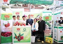 Các doanh nghiệp Việt Nam tham gia Hội chợ Fruit Logistica 2020
