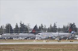 Máy bay chở 128 hành khách của Air Canada hạ cánh khẩn cấp tại Tây Ban Nha