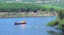 Đã tìm thấy nạn nhân cuối cùng trong vụ lật thuyền ở Thừa Thiên - Huế