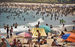Thế giới vừa trải qua tháng 1 nóng nhất trong lịch sử