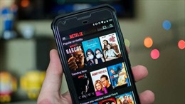 Nở rộ của các nền tảng phát video trực tuyến tại Hàn Quốc