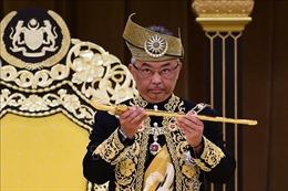 Quốc vương Malaysia gặp riêng các nghị sĩ để tham vấn chọn Thủ tướng mới