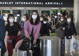 Tổng thống Mỹ cân nhắc cấm công dân về nước nếu bị nghi nhiễm SARS-CoV-2